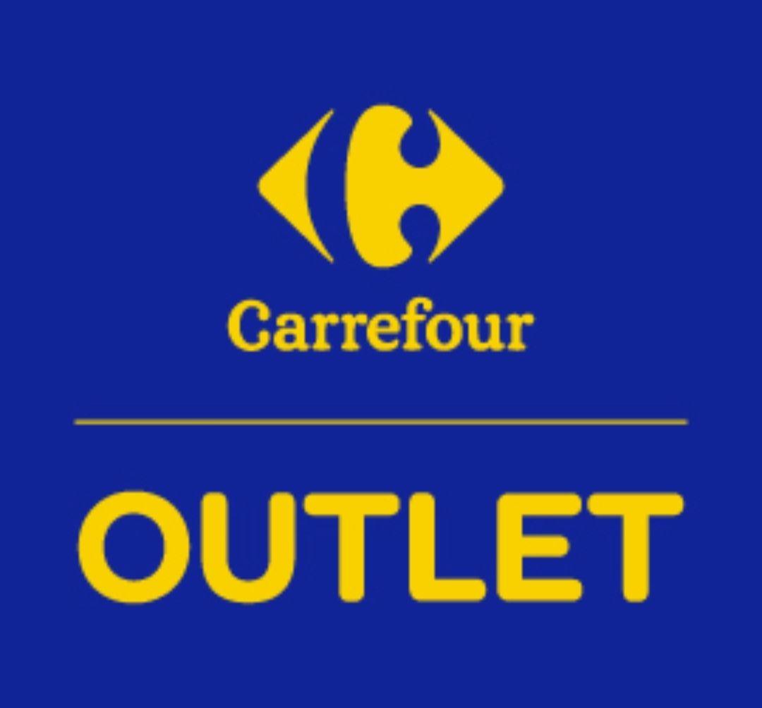 Recopilatorio de cosas del outlet de Carrefour Alfafar (Valencia)