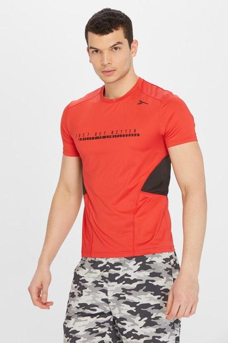 Camiseta Técnica Tenth Mesh Hombre