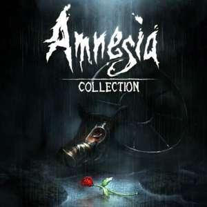 Amnesia The Collection [Nitendo Switch]