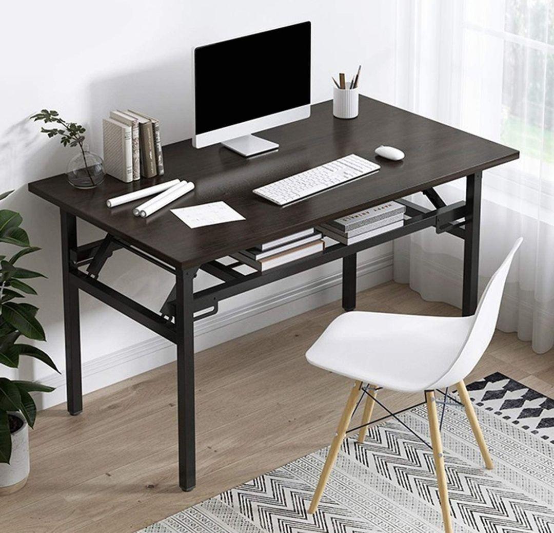 Mesa de escritorio 80 x 40 x 75 cm