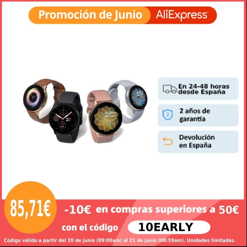 Samsung Galaxy Watch Active1 desde España