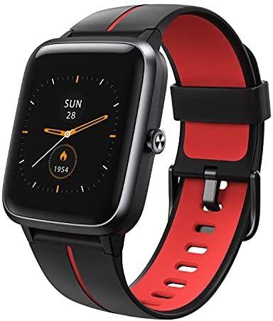 Vigorun Reloj Inteligente, Smartwatch Fitness GPS