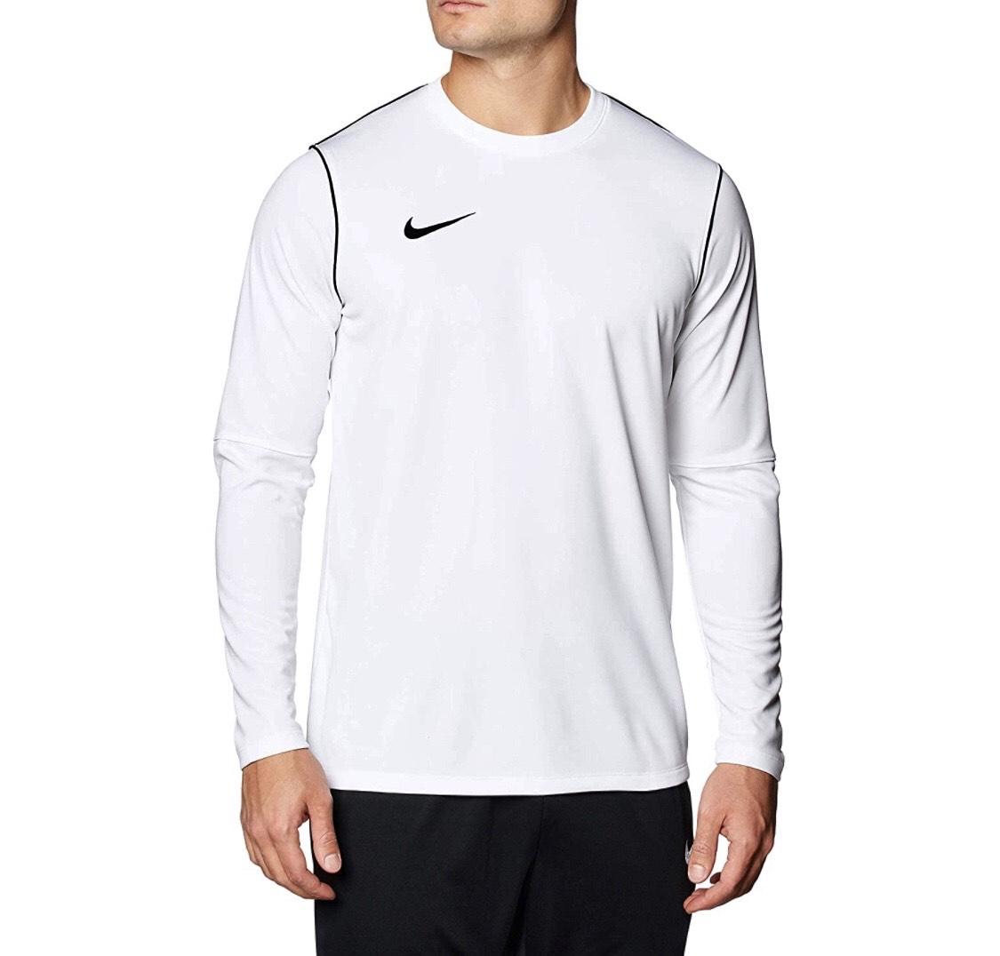 Camiseta manga larga NIKE hombres talla S.