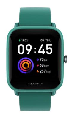 Xiaomi Bip U reloj inteligente solo 29.9€ (desde España)