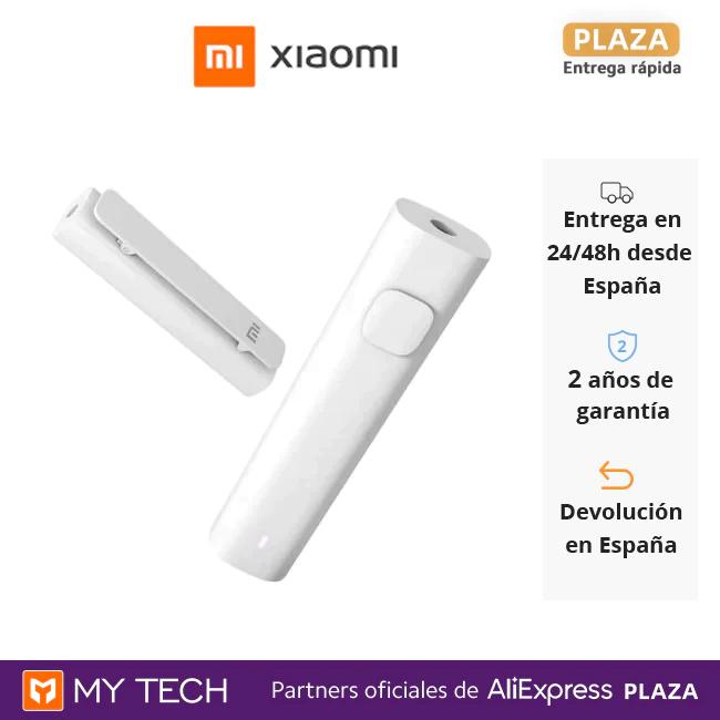 Receptor de Audio Xiaomi Mi Bluetooth desde España