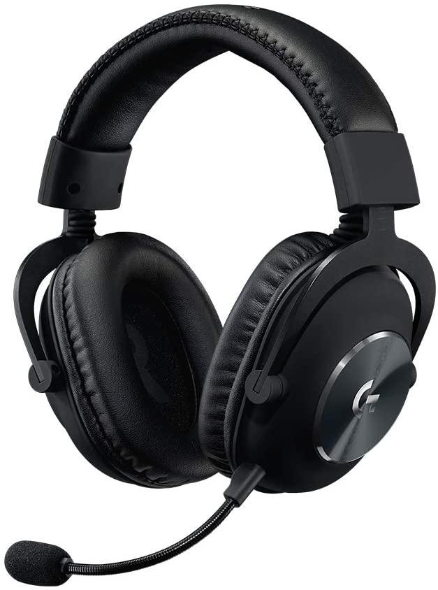 Logitech G Pro Auriculares Gaming