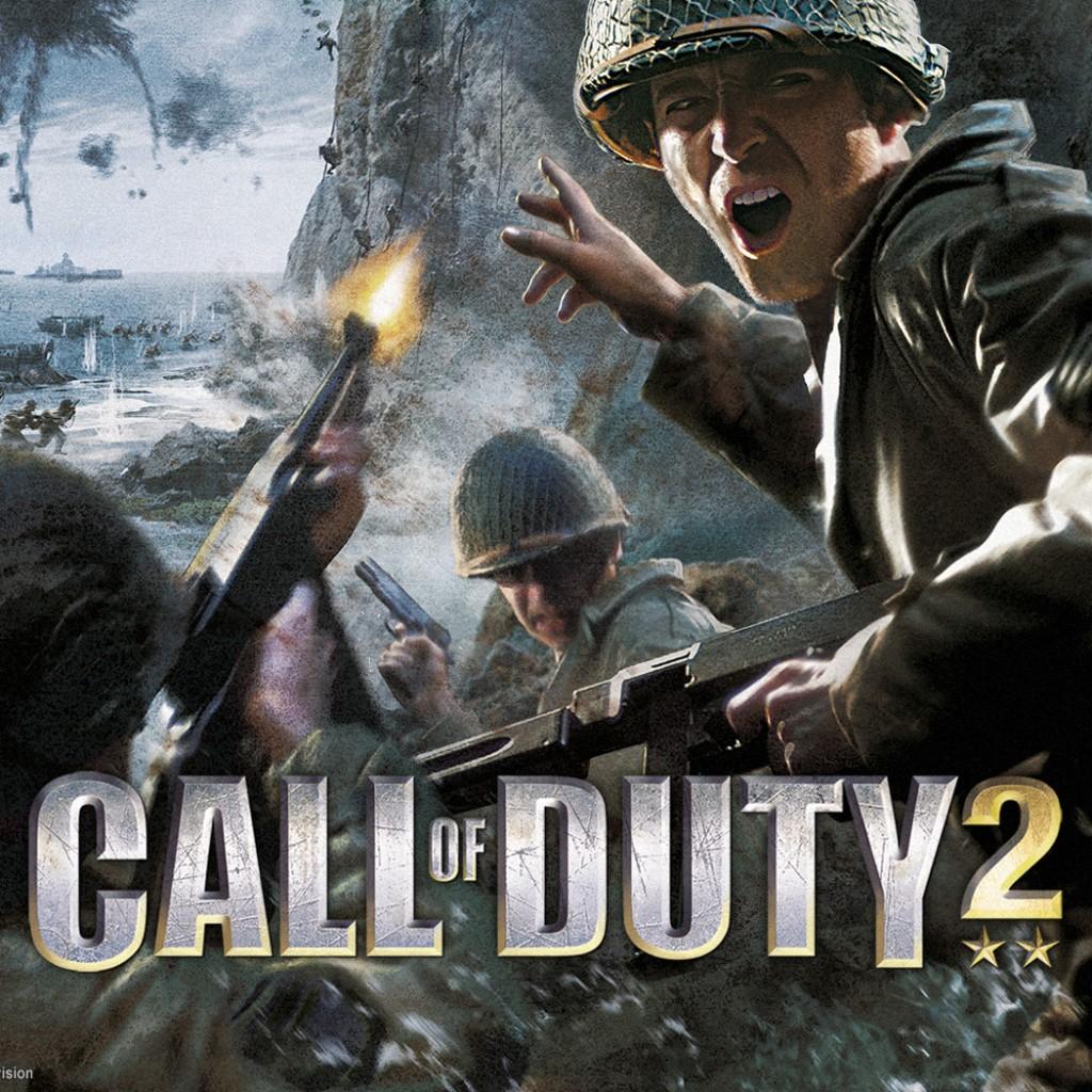 Call Of Duty 2 Steam