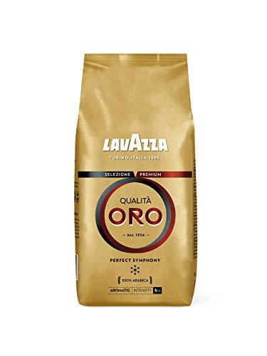 Lavazza Café en Grano Qualità Oro Perfect Symphony, 1kg