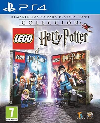 PS4 - Harry Potter Collection - 9,85€ para usuarios Prime