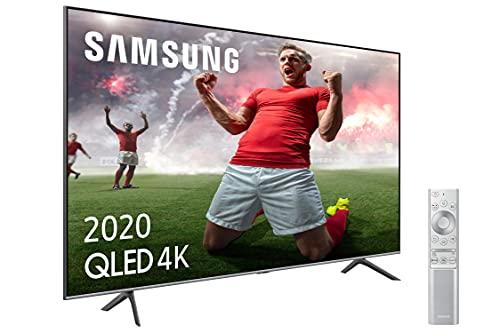 "Samsung QLED 4K 2020 75Q64T 75"""