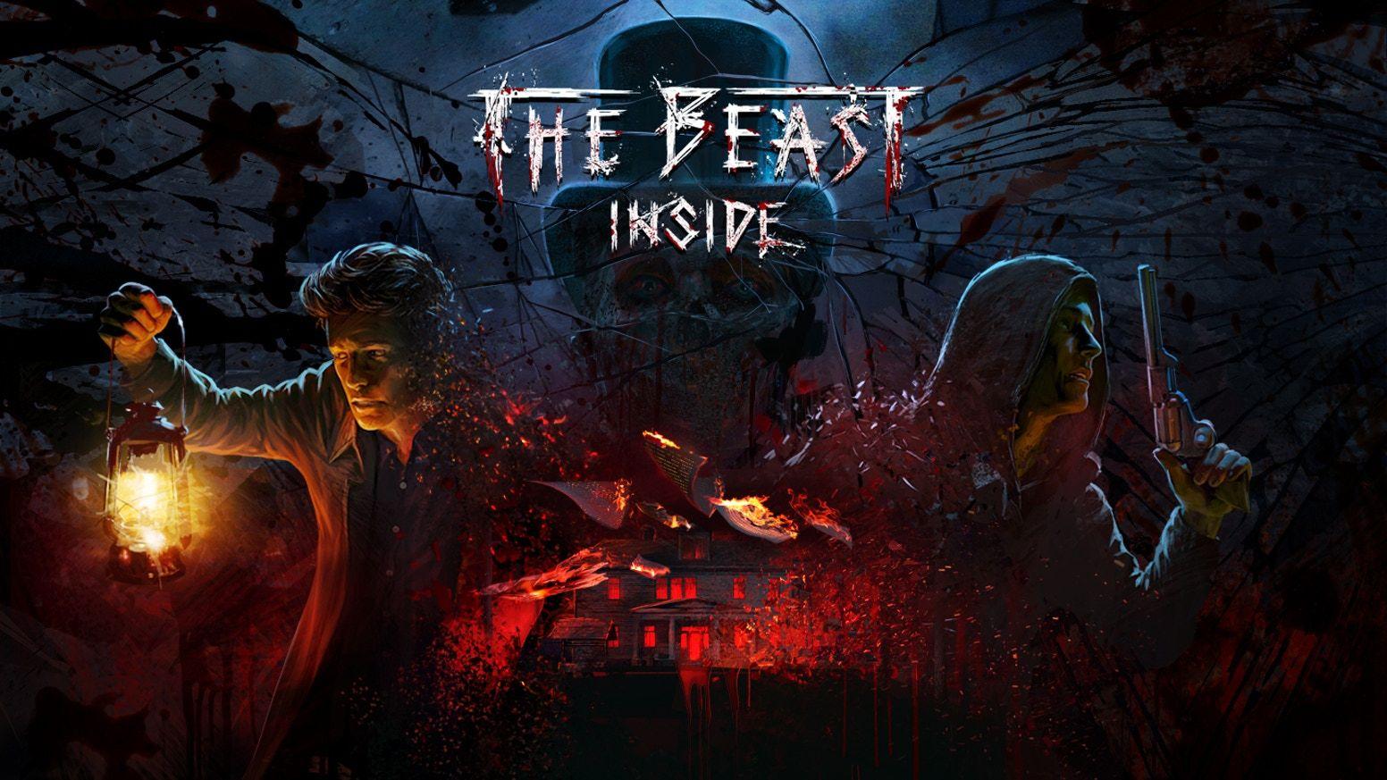 The Beast Inside PC