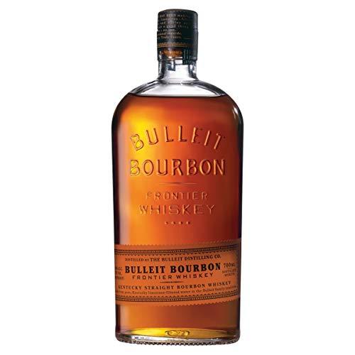 Bulleit Bourbon Frontier Whisky AMAZON PRIME