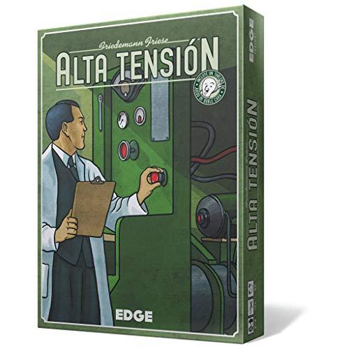 Alta Tensión, reenergizado - Juego de Mesa