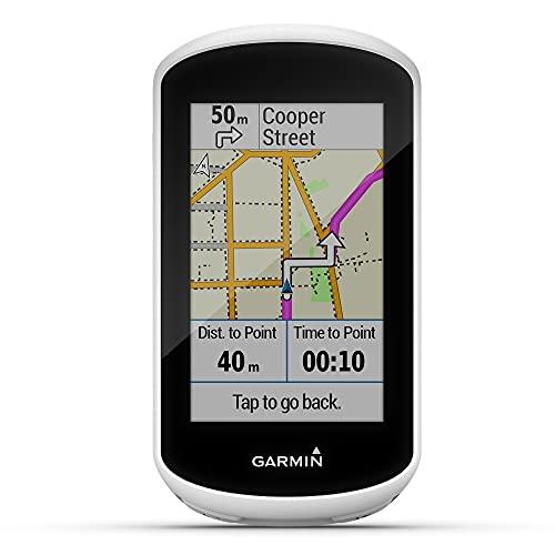 Ciclocomputador para bicicleta Garmin Edge Explore con GPS