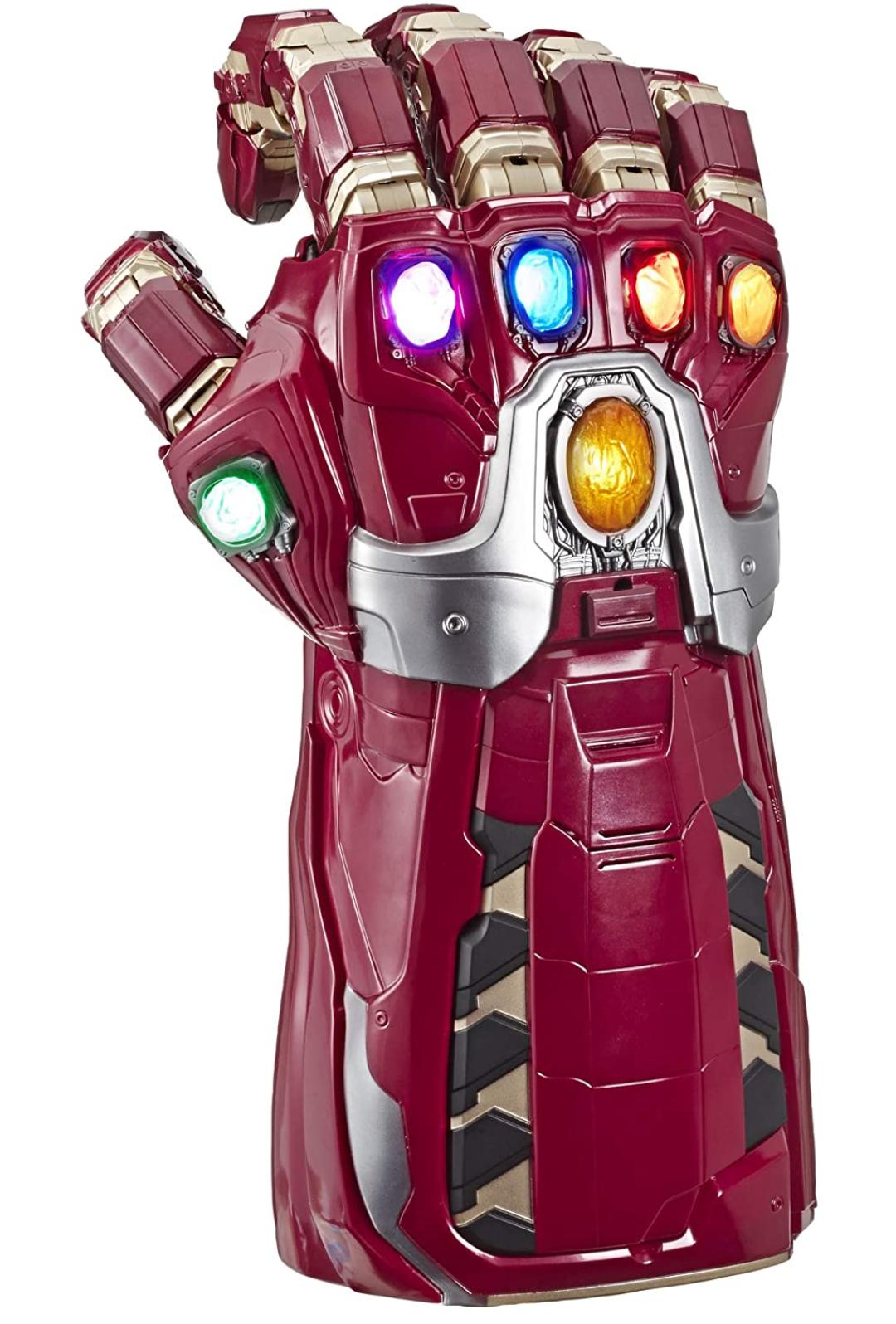 Avengers Legends - Guantelete electrónico Ironman