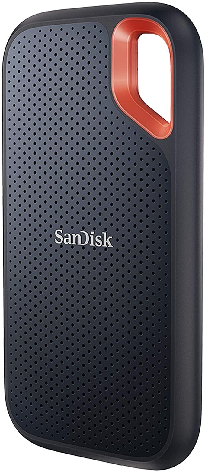 SanDisk Extreme SSD portátil de 1TB - PRIME DAY