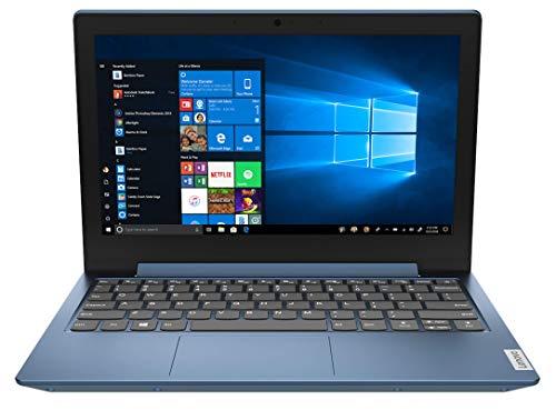 "Lenovo IdeaPad 1 - Ordenador portátil 11.6"" HD (Intel Celeron N4020, 4GB RAM, 64GB eMMC, Intel UHD Graphics 600, Windows 10 Home)"