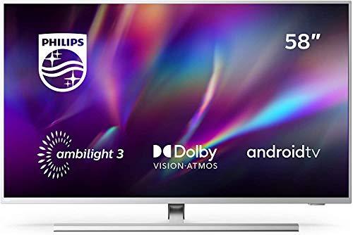 Philips Ambilight 58PUS8505 TV - Clientes Prime