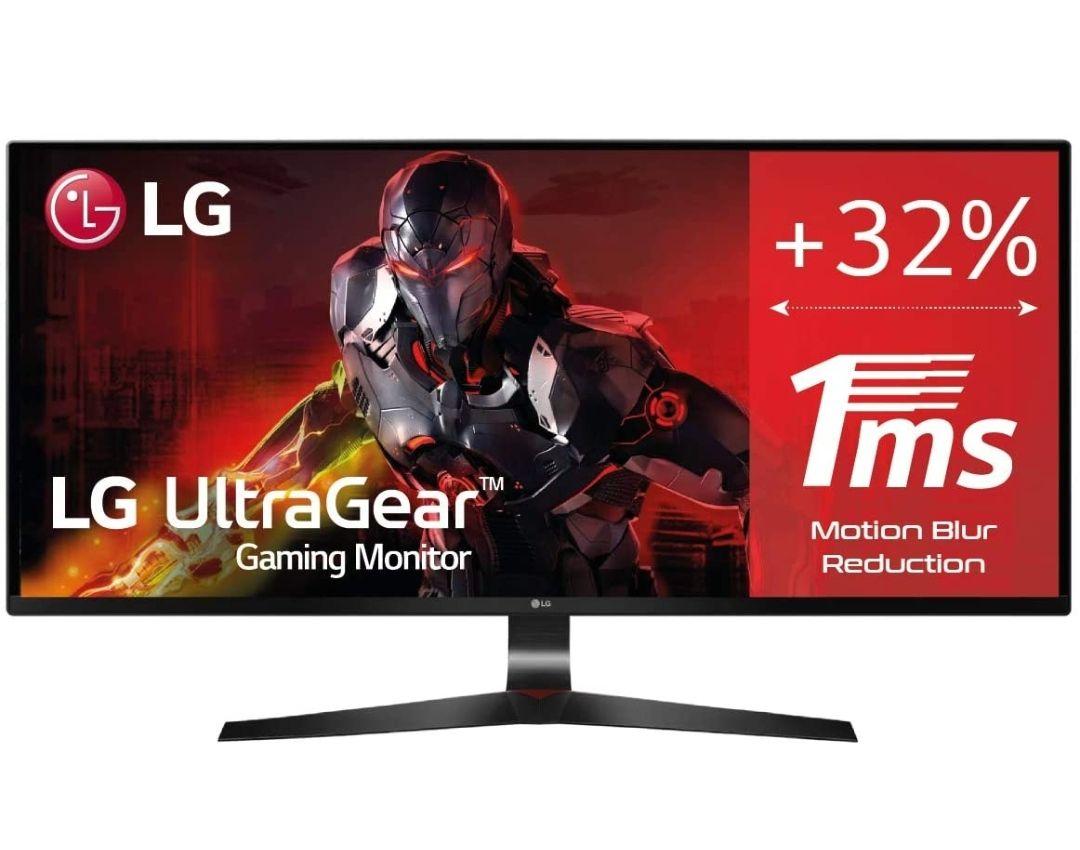 """LG 29UM69G-B- Monitor Gaming de 29"""" WFullHD"""