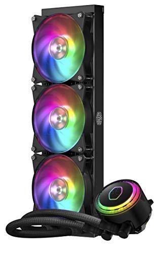 Cooler Master MasterLiquid ML360R RGB Refrigeración Liquida de CPU