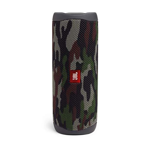 JBL Flip 5 (Estampado Camuflaje)