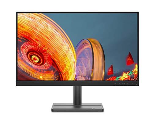 """Lenovo L24e-30 - Monitor de 23.8"""" (Pantalla Full HD, 1920x1080 Píxeles, 75Hz, 4 ms, IPS, Puertos HDMI+VGA, Cable HDMI)"""