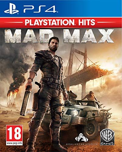 Mad Max PS Hits PS4