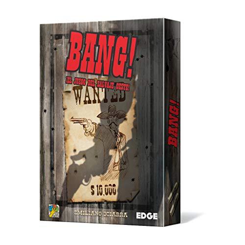 Prime Day Bang juego de mesa