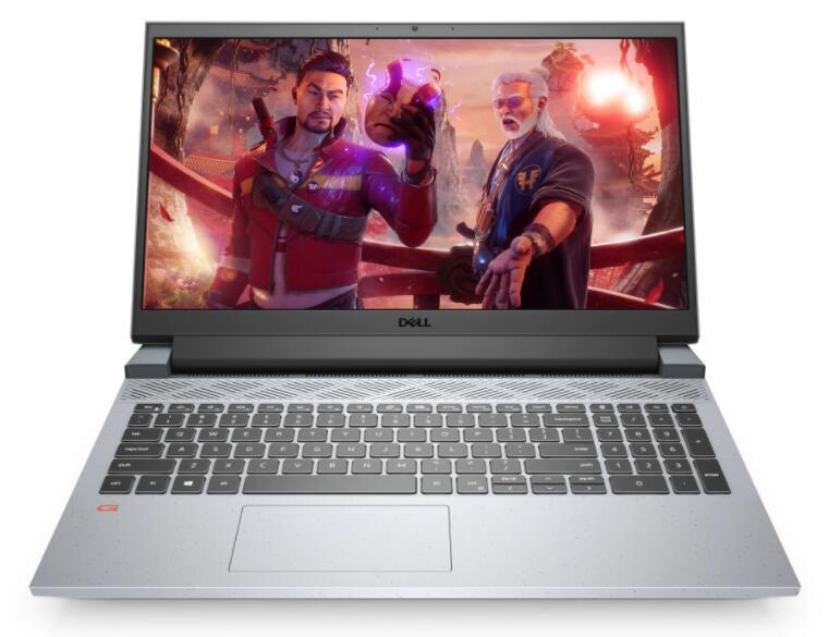"""Dell G15 - AMD 5600H, RTX 3050, 8gb, 512gb, 15,6"""" FHD 120Hz, 56Wh, WIN 10"""