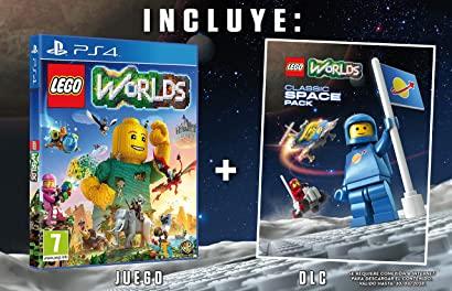 Recopilación videojuegos LEGO a buen precio + DLC gratis (Leer descripción)