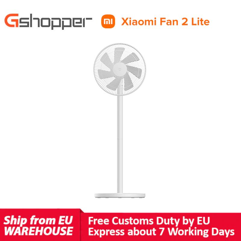Ventilador Xiaomi Smartmi Standing Floor Fan 2 lite desde España