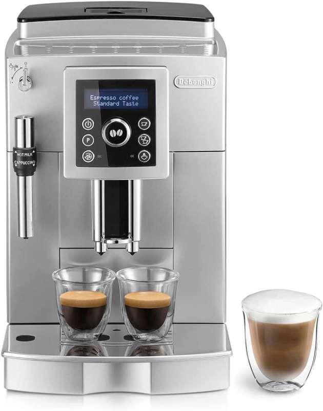Cafetera Súperautomática De'longhi ECAM 23.420.SB