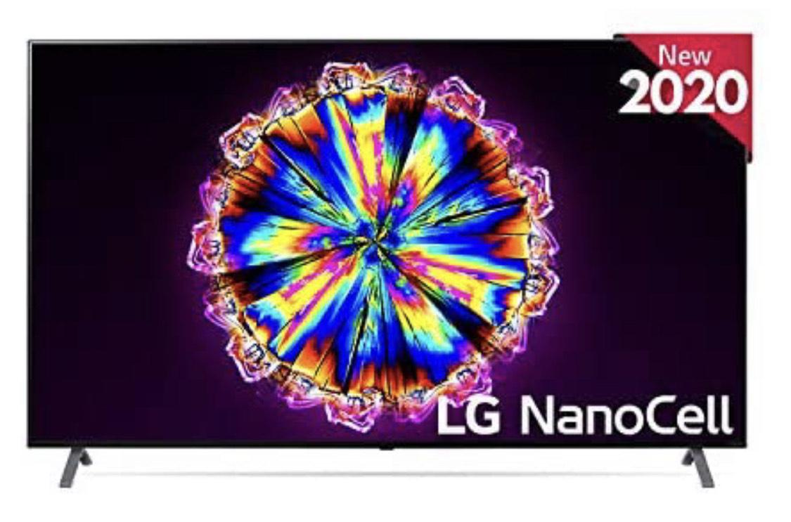 LG Nano906 75'' - 4K HDMI 2.1
