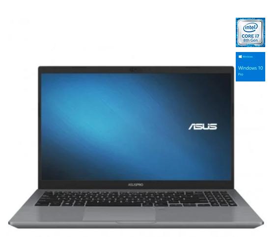 """Asus Pro P3540FA-BQ0901R Intel Core i7-8565U/16GB/512GB/15.6"""""""