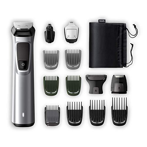 Recortadora de barba Philips MG7720/18 14 en 1