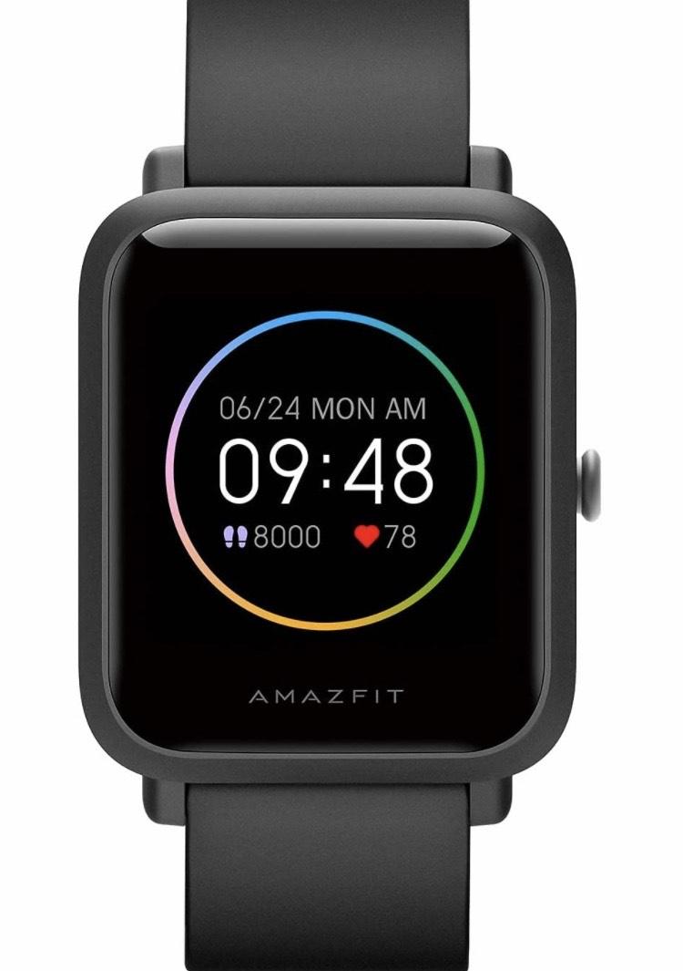 Amazfit Bip S Lite Smartwatch