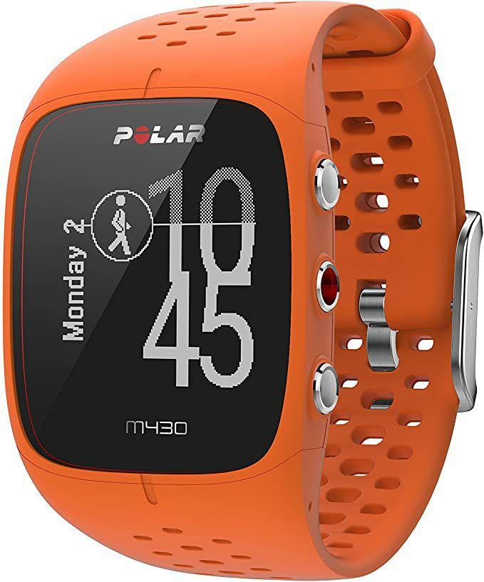 Polar M430 Reloj de Running con GPS y Frecuencia cardíaca