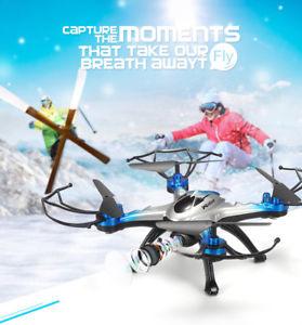 JJRC H29C Drone con cámara de 2Mpx