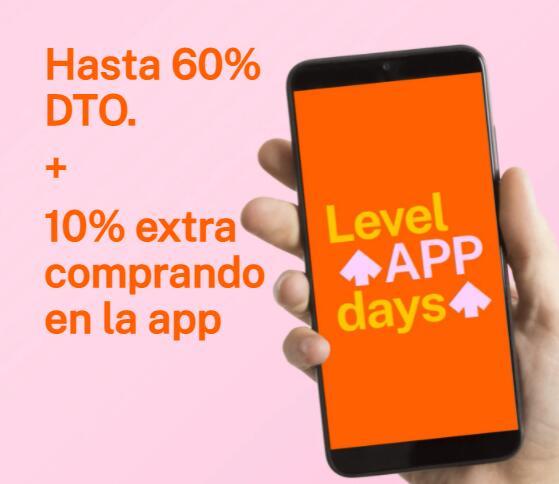 10% de descuento EXTRA desde la app IKOHS