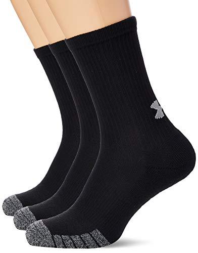 Pack de 3 calcetines UNDER ARMOUR Talla L