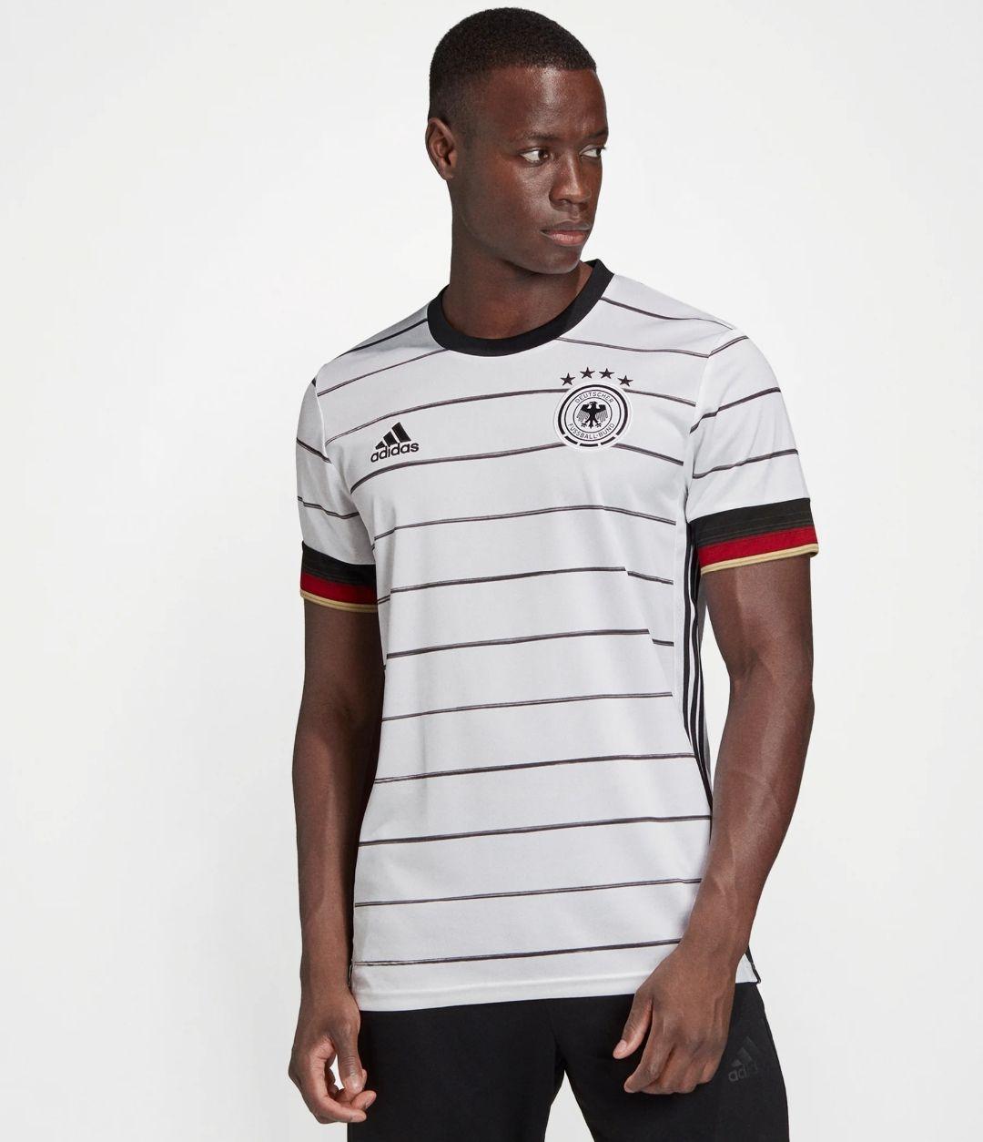 Camiseta selección de Alemania. Todas las tallas.