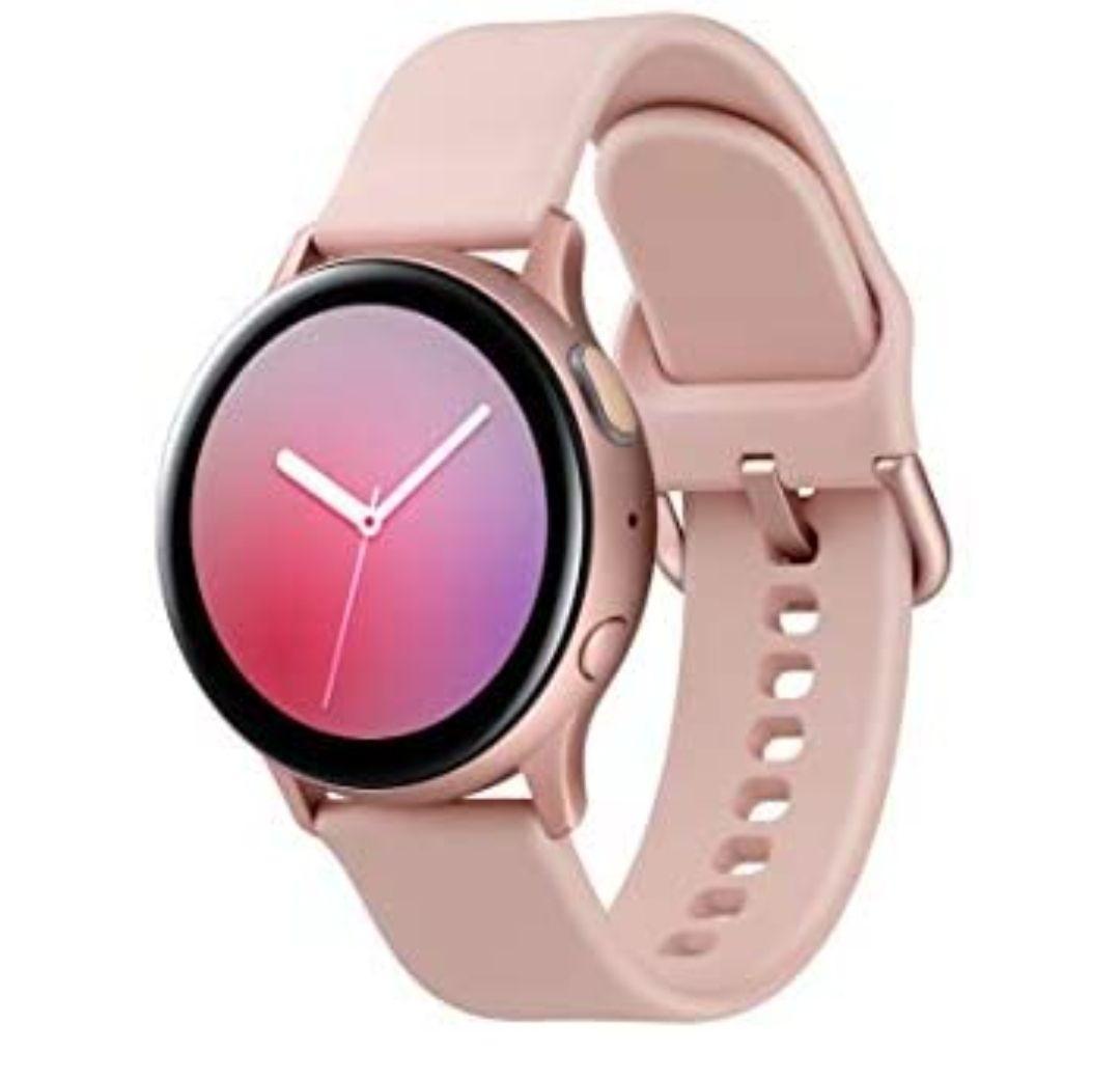 Samsung galaxy watch active 2 40mm LTE