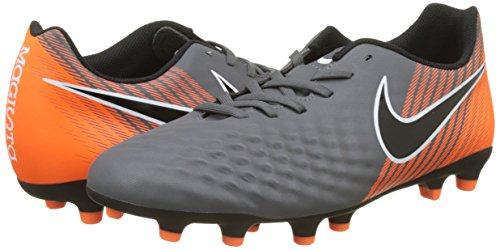 Nike Obra 2 Club FG, Zapatillas de Fútbol para Hombre