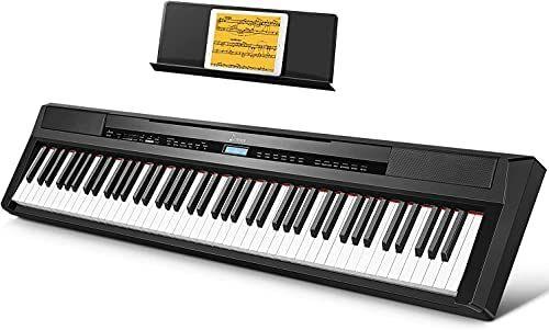 Piano digital 88 teclas Donner Dep-20
