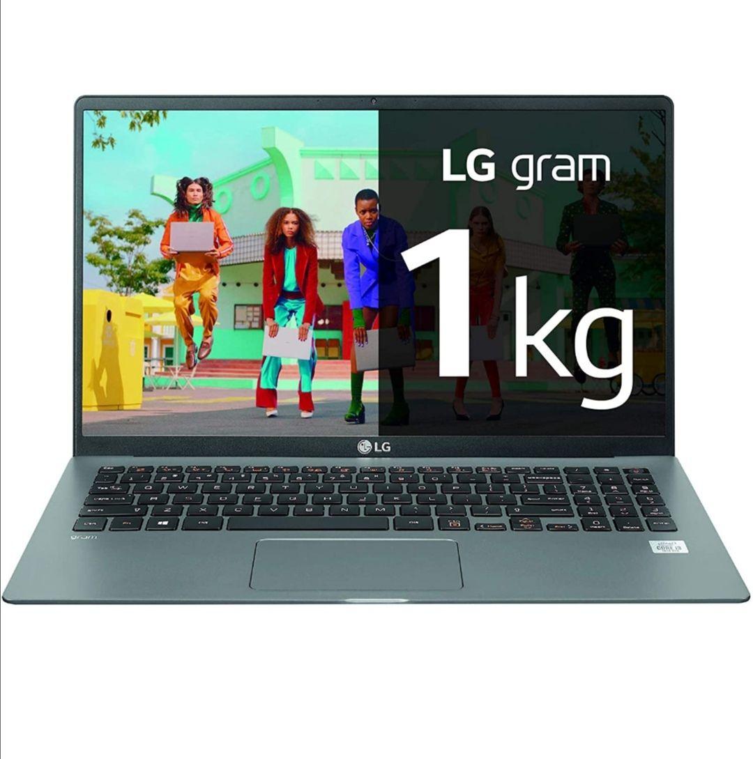"LG - 15Z95N-G-AA78B - Portátil ultraligero 15"" FullHD IPS (IntelCore i7 11ª Generación, 16GB RAM, 512GB SSD, Iris Xe Graphics, W10)"