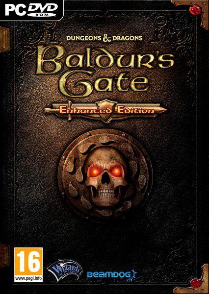 Baldur's Gate: Enhanced Edition Steam