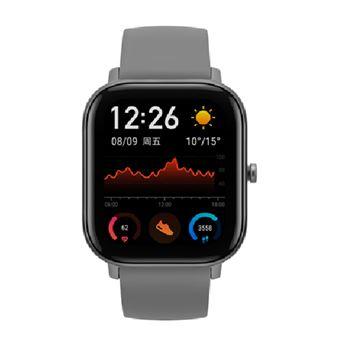 Smartwatch Amazfit GTS Gris