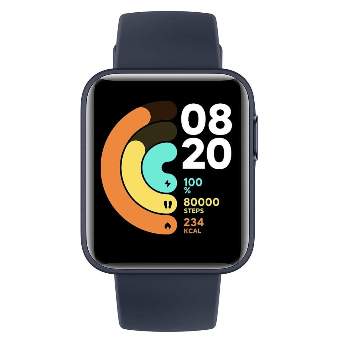 Xiaomi Mi Watch Lite   Reaco -30% al Tramitar