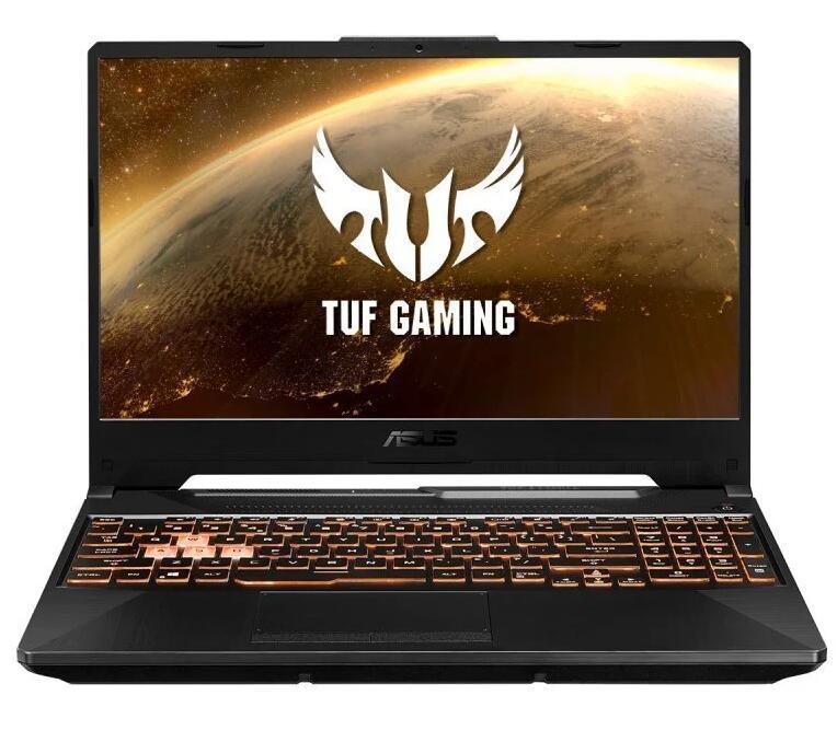 Asus TUF Gaming F15 FX506LH HN129