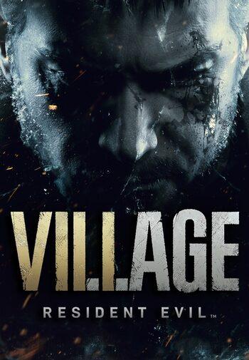 Resident Evil Village (Solo miembros Smart)